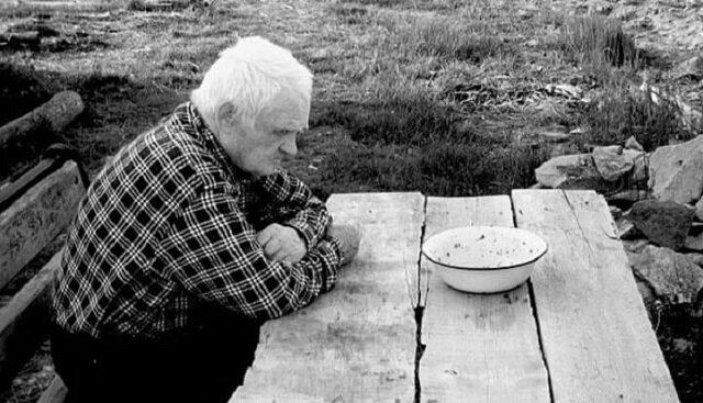 Mądra przypowieść o starości i młodości o bardzo głębokim znaczeniu
