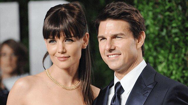 """""""Bardzo podobna do taty"""": jak teraz wygląda dorosła córka Toma Cruise'a i Katie Holmes"""