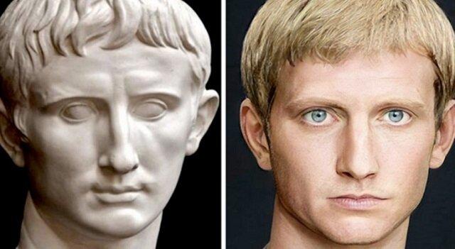 Szlachetne cechy i królewskie wizerunki: jak wyglądali cesarze starożytnego Rzymu