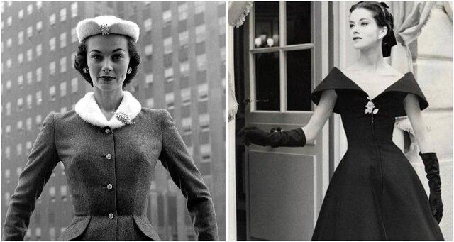 Jak ci się podoba styl lat 50-tych? Kilka kobiecych i eleganckich stylizacji tamtych czasów