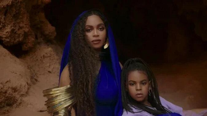Córka Beyoncé powtórzyła taniec swojej mamy. Wideo