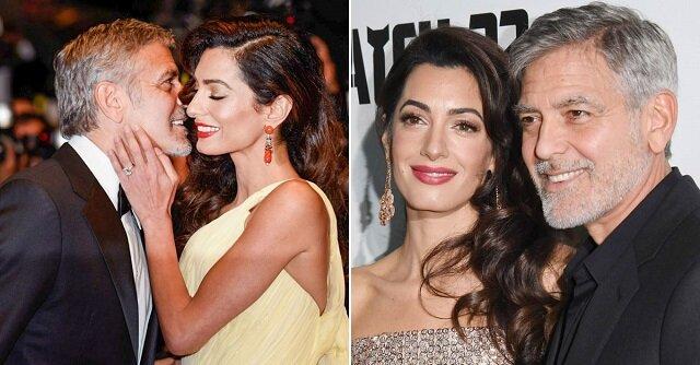 Jak Amal Clooney ukradła serce hollywoodzkiego lowelasa