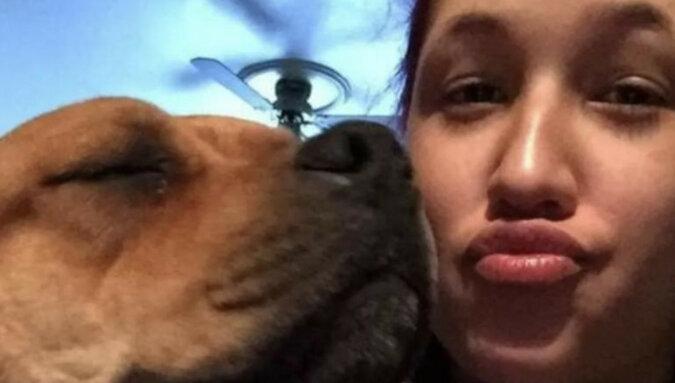 Dziewczyna przez 5 lat szukała zaginionego psa, a potem postanowiła wziąć nowego psa ze schroniska