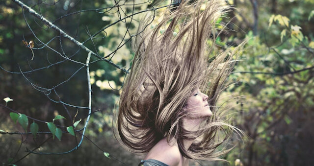 Które warzywo świetnie nadaje się do stymulowania porostu włosów?