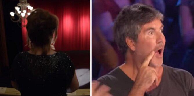 Susan Boyle ponownie pojawiła się w Mam Talent. Swoim występem zaskoczyła publiczność oraz Simona Cowella