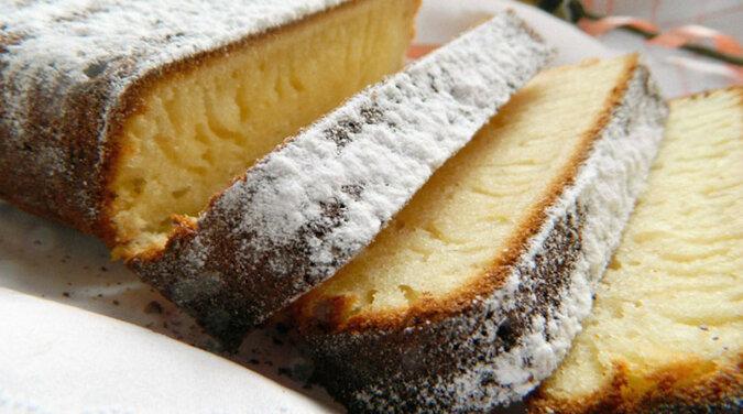 Niesamowicie pyszne ciasto ze skondensowanym mlekiem