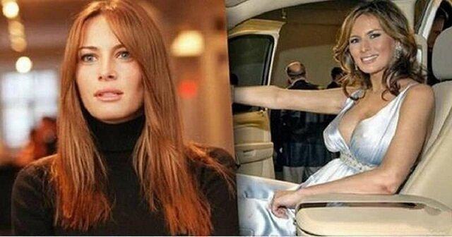 Od topowej modelki do Pierwszej Damy: ewolucja kreacji Melanii Trump