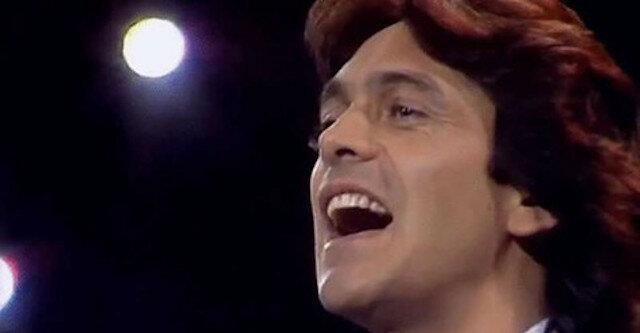 "Riccardo Fogli – ""Storie Di Tutti I Giorni"". Pamiętasz ten hit z lat 80-tych?"