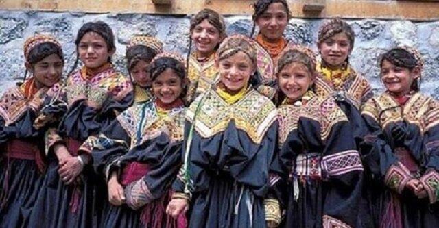 Zjawisko plemienia Hunza, którego naukowcy nie potrafią wyjaśnić