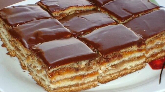 To ciasto stało się hitem w moim domu - zajadają się nim Węgrzy, ale i my dołączyliśmy do tego grona