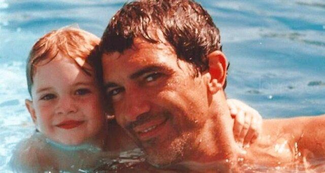 23-letnia córka Antonio Banderasa - Stella. Co robi dziewczyna i czy zobaczymy ją w kinie?