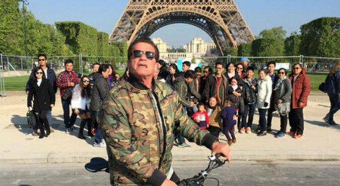Uśmiechnij się, zaraz pojawi się Schwarzenegger. Gwiazdy, które kochają fotobomby