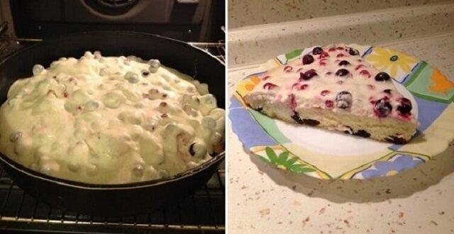 Ulubiony tort mojej rodziny. Pycha