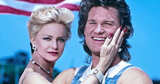 """Jak wygląda Goldie Hawn w wieku 74 lat. """"Cieszę się, gdy się budzę i widzę go obok"""""""
