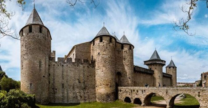 Twierdza Carcassonne: najsłynniejsze średniowieczne miasto na świecie