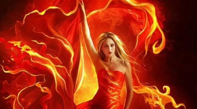 Kobiety trzech znaków zodiaku z grupy ognia. Sekret ich charakteru