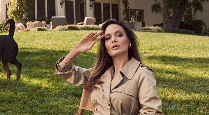 Fani Angeliny Jolie mogą rzucić okiem na jej hollywoodzką willę