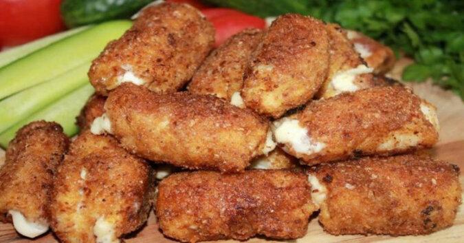 Roladki z kurczaka z niesamowitym nadzieniem. Zawsze je przygotowuję na świąteczny stół