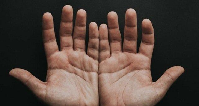 Szybki test według długości palców: czy jesteś liderem, empatą czy siłą roboczą?
