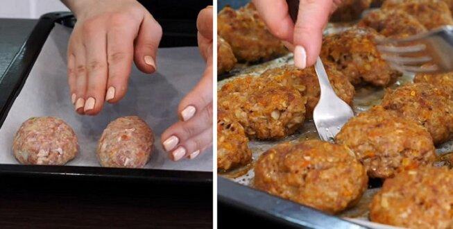 Sekrety kulinarne na zapiekanie kotletów w piekarniku. Niepowtarzalny smak i są bardziej soczyste