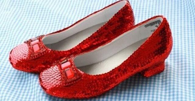 Jak wyglądają najdroższe buty na świecie?