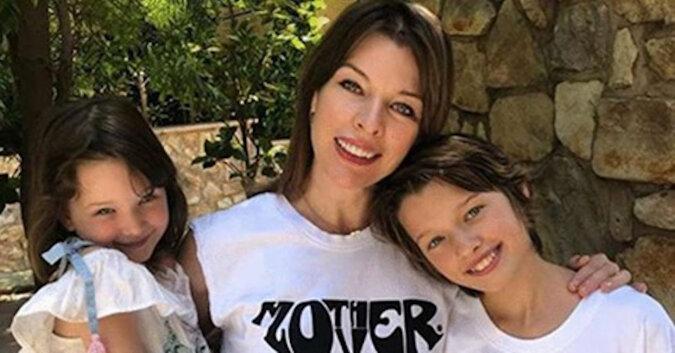 Córka Milli Jovovich zadziwiła świat swoją sesją zdjęciową w magazynie