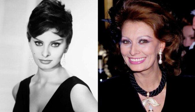 Aktorki, które świetnie wyglądały nawet w starszym wieku
