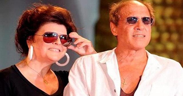 Ta fantastyczna para jest razem od 54 lat. I nadal wyznają sobie nawzajem płomienną miłość
