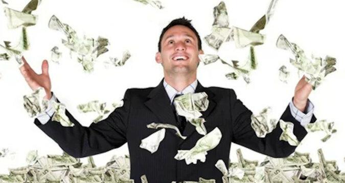 Znaki zodiaku, którzy mają szczęście jeśli chodzi o pieniądze