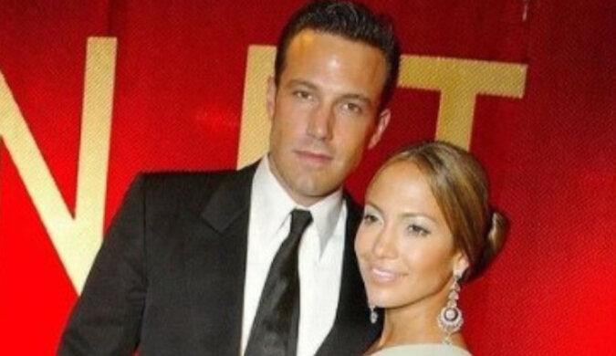 Jennifer Lopez i Ben Affleck nie ukrywają publicznie swoich uczuć