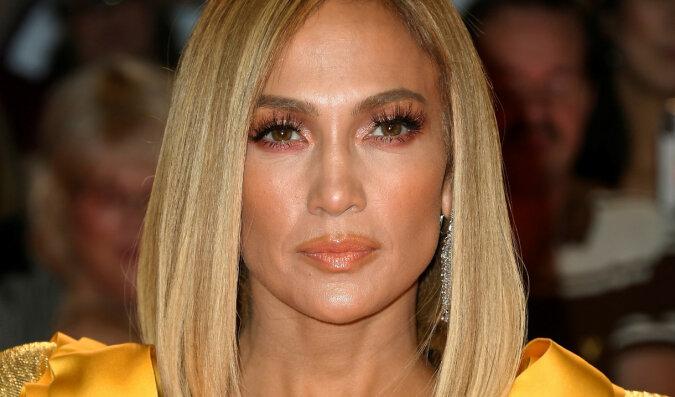 Jennifer Lopez na żywo zmyła cały makijaż z twarzy. Wynik przekracza wszelkie oczekiwania