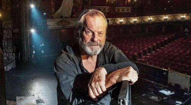 Terry Gilliam o pokoleniu ludzi bez pamięci