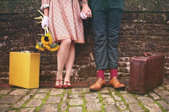 5 znaków zodiaku, które do szczęścia potrzebują związku