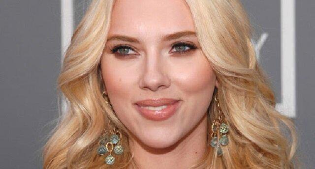 Paparazzi pokazał, jak Johansson wygląda w prawdziwym życiu