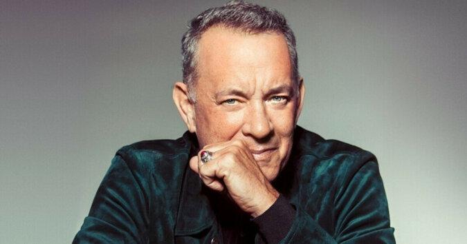Na co Tom Hanks wydaje swoje pieniądze?