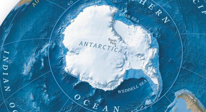 Geografowie uznały istnienie piątego oceanu