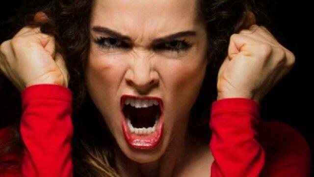 Trójka gniewnych: znaki zodiaku, których lepiej nie tykać kiedy są w złym nastroju