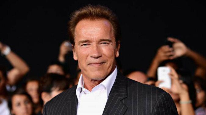 Mike Tyson odwiedził Arnolda Schwarzeneggera: zdjęcie z wypoczynku gwiazd