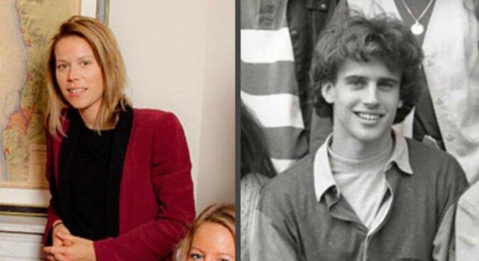 Jak wyglądała pierwsza dama Francji w młodości