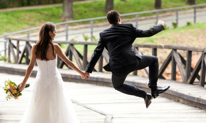 4 znaki zodiaku, które decydują się na małżeństwo z miłości