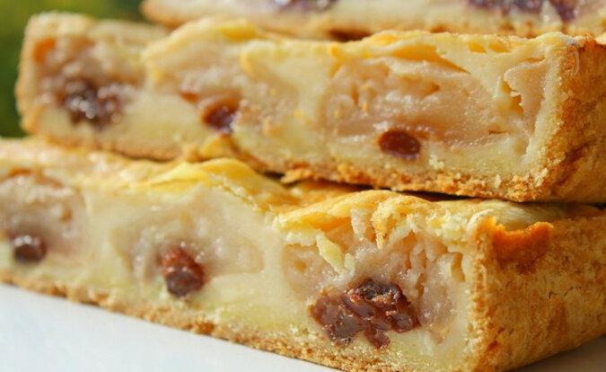 Przepis na wspaniałe ciasto z jabłek – delikatne jak puch