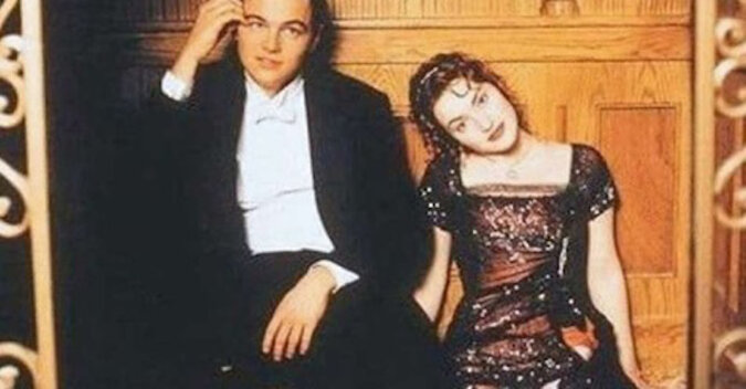 """13 ujęć z kręcenia """"Titanica"""", po których film nie będzie dla Ciebie taki sam"""