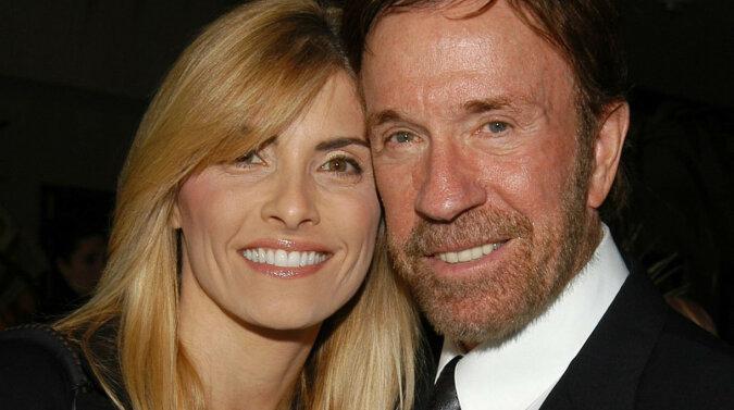Jak Chuck Norris porzucił karierę filmową, by opiekować się chorą żoną