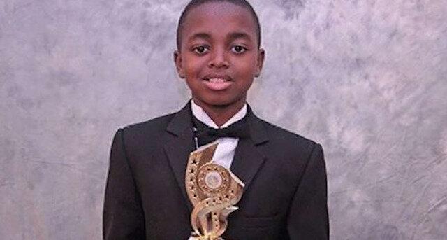 Poznaj 13-letniego geniusza, najmłodszego studenta w historii Oksfordu