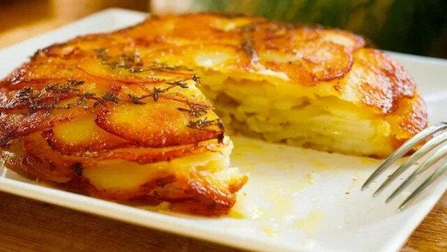 Zwykłe ziemniaki, a wynik jest imponujący