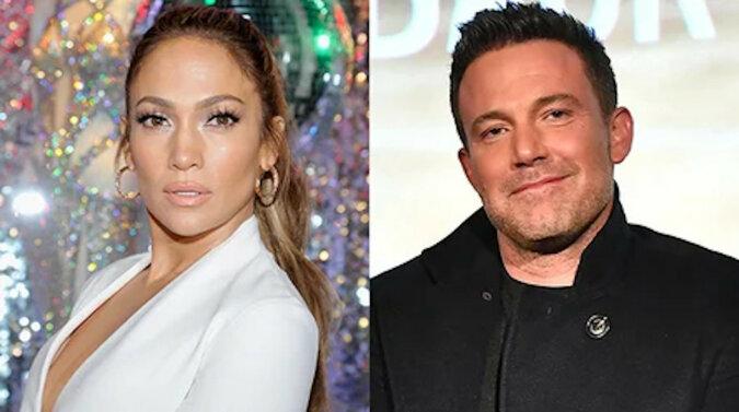 Pierwsze zdjęcie na Instagramie po wznowieniu romantycznych relacji: Jennifer Lopez i Ben Affleck pojawili się na imprezie Leah Remini