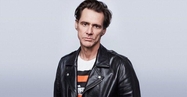 """""""Chciwe poszukiwanie naszej wyjątkowości przynosi nam tylko ból"""" - Jim Carrey wyjaśnił czym jest depresja"""