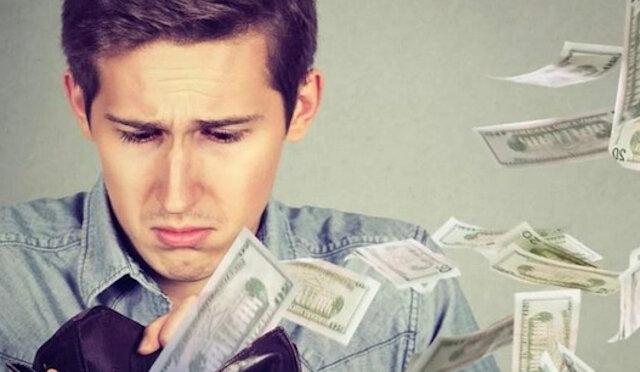 6 znaków zodiaku, które nie potrafią obchodzić się z pieniędzmi