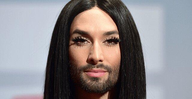 Fani nie rozpoznali Conchity Wurst na nowym brutalnym zdjęciu