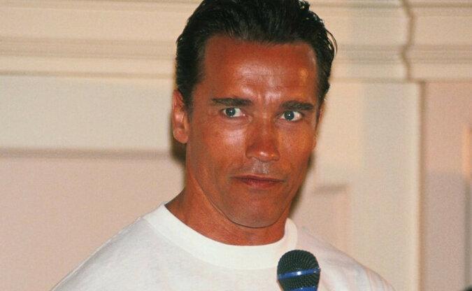 Jak Arnold Schwarzenegger zmieniał się na przestrzeni lat i jak wygląda teraz